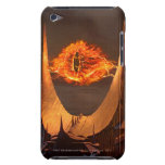 Eye of Sauron tower Barely There iPod Case
