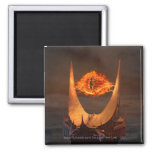 Eye of Sauron tower Magnet