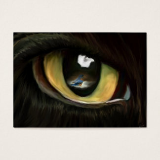 Eye of the Beholder ACEO Art Trading Cards