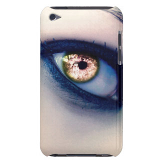 Eye Of the Beholder iPod Touch Covers