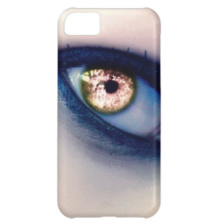 Eye Of the Beholder Cover For iPhone 5C
