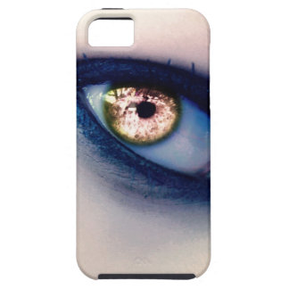 Eye Of the Beholder iPhone 5 Cases