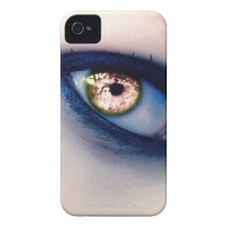 Eye Of the Beholder iPhone 4 Case