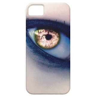 Eye Of the Beholder iPhone SE/5/5s Case