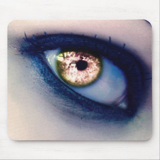 Eye Of the Beholder Mouse Pad