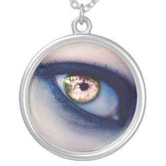 Eye Of the Beholder Custom Jewelry