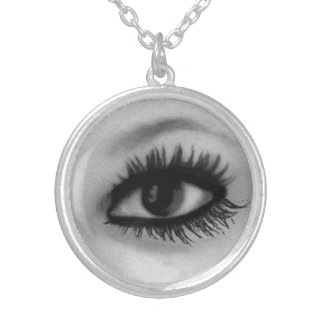 Eye of the Beholder Necklace