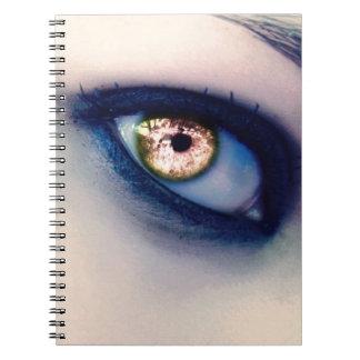 Eye Of the Beholder Notebooks