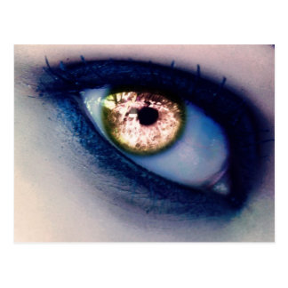 Eye Of the Beholder Postcard