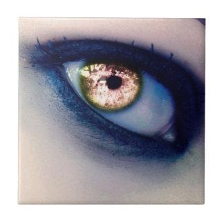 Eye of the Beholder Ceramic Tiles