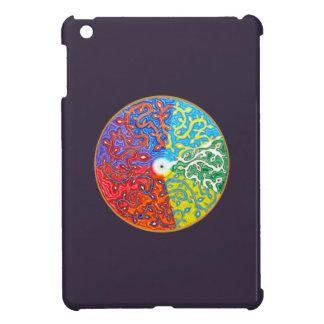 Eye of the Creator iPad Mini Case