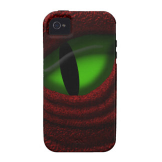 Eye of the Dragon Case-Mate iPhone 4 Cases
