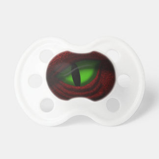 Eye of the Dragon Pacifier