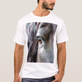 eye of the horse T-Shirt