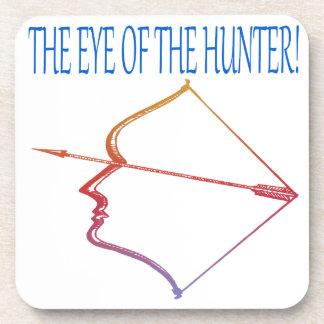 Eye Of The Hunter 3 Coaster