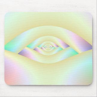 Eye of the Labyrinth Mousepad