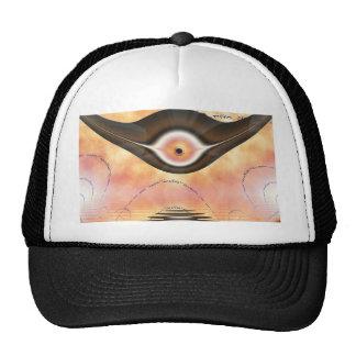 Eye of the Nile Trucker Hat