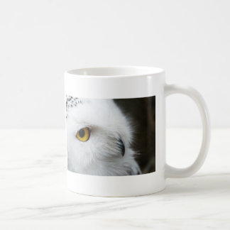 Eye of the Owl Coffee Mug