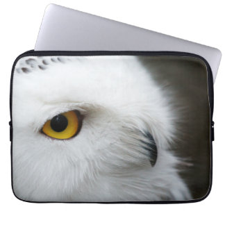 Eye of the Owl Computer Sleeve