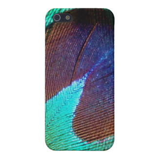 Eye of the Peacock Cases For iPhone 5