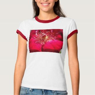Eye Of The Rose T-Shirt