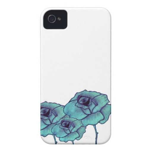 Eye of the Roses Case-Mate iPhone 4 Case