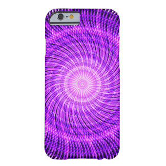 Eye of the Seer Mandala Barely There iPhone 6 Case