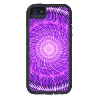 Eye of the Seer Mandala Case For iPhone SE/5/5s