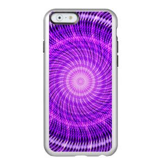 Eye of the Seer Mandala Incipio Feather Shine iPhone 6 Case