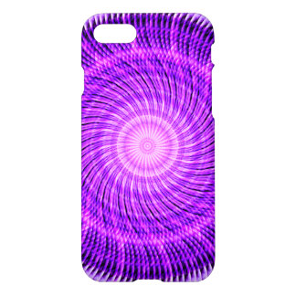 Eye of the Seer Mandala iPhone 8/7 Case