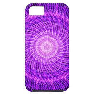 Eye of the Seer Mandala iPhone SE/5/5s Case