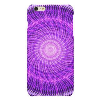 Eye of the Seer Mandala Matte iPhone 6 Plus Case