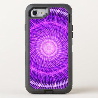 Eye of the Seer Mandala OtterBox Defender iPhone 8/7 Case