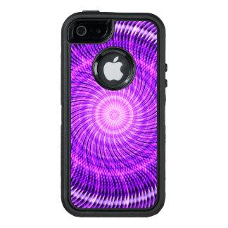 Eye of the Seer Mandala OtterBox Defender iPhone Case