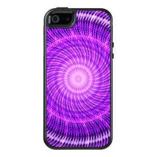 Eye of the Seer Mandala OtterBox iPhone 5/5s/SE Case