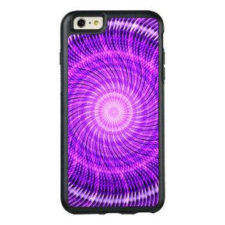 Eye of the Seer Mandala OtterBox iPhone 6/6s Plus Case
