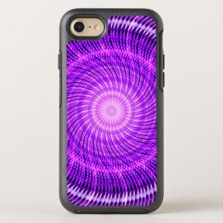 Eye of the Seer Mandala OtterBox Symmetry iPhone 8/7 Case