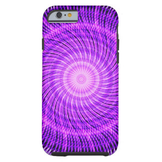 Eye of the Seer Mandala Tough iPhone 6 Case