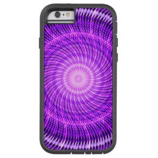 Eye of the Seer Mandala Tough Xtreme iPhone 6 Case
