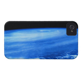 Eye of the Storm 2 iPhone 4 Case