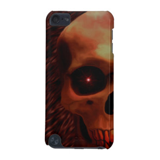 Eye of the storm iPod touch (5th generation) covers