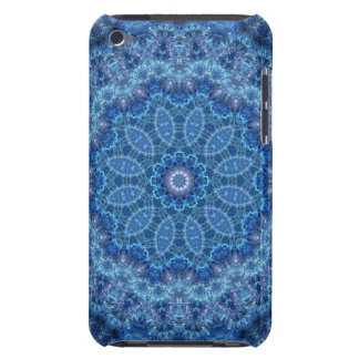 Eye of the Storm Mandala Case-Mate iPod Touch Case