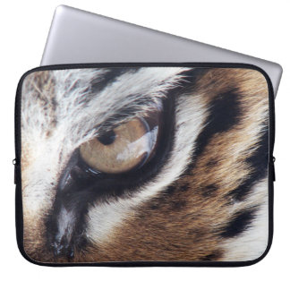 Eye Of The Tiger 1 Laptop Sleeve