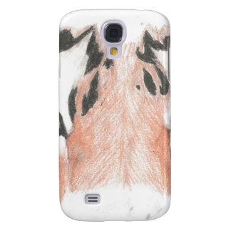 Eye of the Tiger HTC Vivid Cases