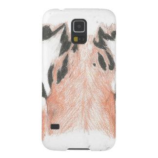 Eye of the Tiger Samsung Galaxy Nexus Covers
