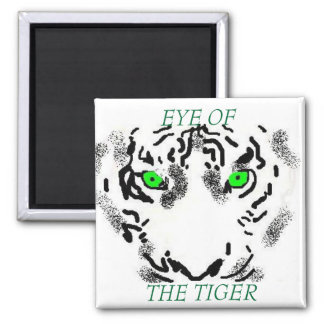 Eye of the Tiger, Fridge Magnets