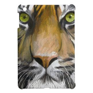 Eye of the Tiger.jpg iPad Mini Covers
