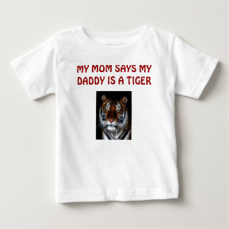 EYE OF THE TIGER INFANT T-SHIRT