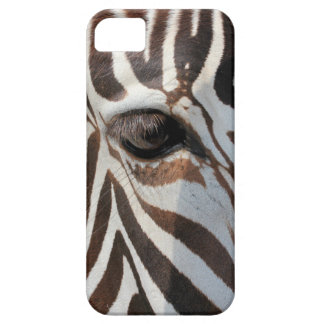 Eye of the Zebre iPhone SE/5/5s Case