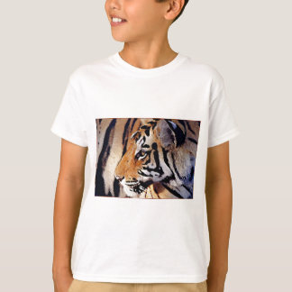 Eye of Tiger T-Shirt